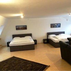 Отель Hayk Германия, Кёльн - отзывы, цены и фото номеров - забронировать отель Hayk онлайн комната для гостей фото 4