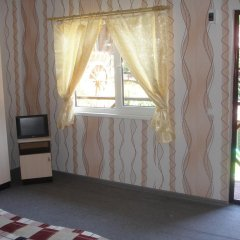 Отель Usadba Baza Otdyha Сочи комната для гостей