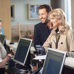 Отель B&B Hotel Lódz Centrum Польша, Лодзь - отзывы, цены и фото номеров - забронировать отель B&B Hotel Lódz Centrum онлайн фитнесс-зал