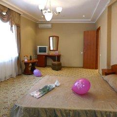 Гостиница Альмира 3* Люкс с различными типами кроватей фото 11