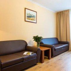 Гостиница Малетон 3* Улучшенные апартаменты с разными типами кроватей фото 5