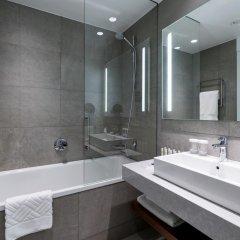 DoubleTree by Hilton Hotel Wroclaw 5* Представительский номер с различными типами кроватей фото 7
