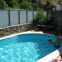 Отель Casa do Rio Fervença бассейн фото 3