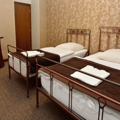 Отель Boutique Villa Mtiebi 4* Стандартный семейный номер с двуспальной кроватью фото 12