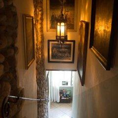Отель Relais San Michele Риволи-Веронезе интерьер отеля фото 3