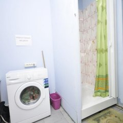 Vega Hostel Кровать в общем номере с двухъярусной кроватью фото 8