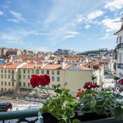 Апартаменты Rossio - Lisbon Cheese & Wine Apartments Апартаменты фото 13