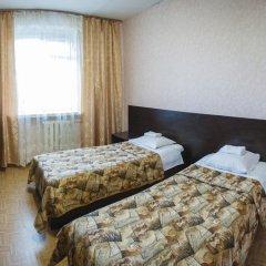 Гостиница Авиатор Номер Эконом с 2 отдельными кроватями фото 5