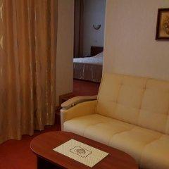 Гостиница «Август» 3* Апартаменты с разными типами кроватей фото 8