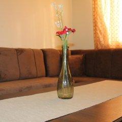 Отель Sohoul Al Karmil Suites 3* Апартаменты с различными типами кроватей фото 6