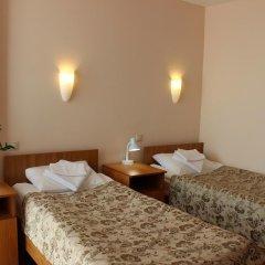 Гостиница Академическая РАНХиГC 3* Стандартный номер с двуспальной кроватью фото 8