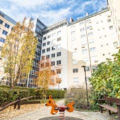Апартаменты Arpad Bridge Apartments фото 2