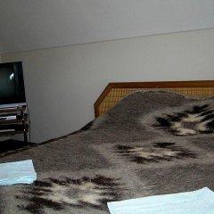Гостиница Sadyba Karpatska Kazka Люкс с различными типами кроватей фото 3