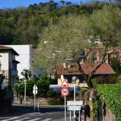 Отель Pensión Grosen Испания, Сан-Себастьян - отзывы, цены и фото номеров - забронировать отель Pensión Grosen онлайн