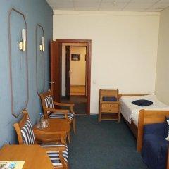 Zolotoy Telenok Mini-Hotel интерьер отеля фото 2