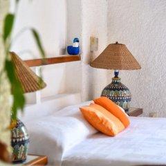 Отель Villa de la Roca 3* Стандартный номер с различными типами кроватей фото 4