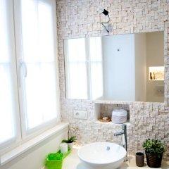 Отель B&B The Nest ванная