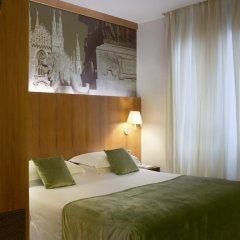 Отель Starhotels Ritz 4* Полулюкс с различными типами кроватей фото 14