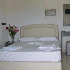 Park Hotel 2* Стандартный номер с двуспальной кроватью фото 2