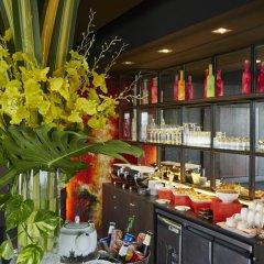 Siam@Siam Design Hotel Bangkok 4* Стандартный номер с различными типами кроватей фото 45
