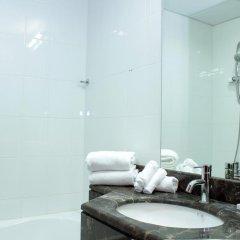 Апартаменты One Perfect Stay Studio Burj Al Nujoom Студия с различными типами кроватей