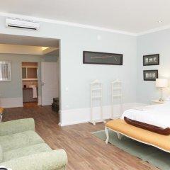 Отель Alecrim Ao Chiado 4* Стандартный номер фото 10