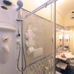 Отель Residenza Del Duca 3* Улучшенный номер с различными типами кроватей фото 8