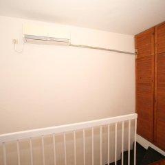 Апартаменты Apartment Hram удобства в номере