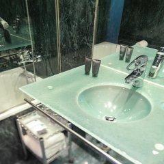 Hotel Ciutat Martorell 3* Стандартный номер с различными типами кроватей фото 19