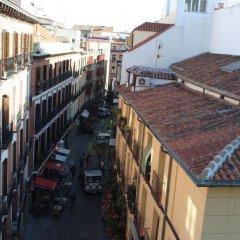 Отель Hostal Abril фото 3