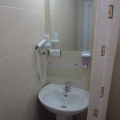 Kleopatra Aydin Hotel 3* Стандартный номер с различными типами кроватей фото 5