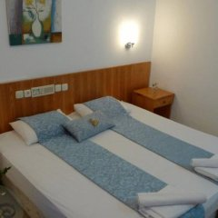 Отель Bella Monte Otel комната для гостей фото 4