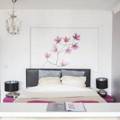 Отель B&B A Dream 4* Номер Делюкс с различными типами кроватей фото 9