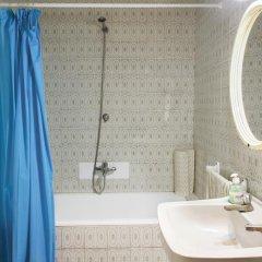 Отель Gilber ванная
