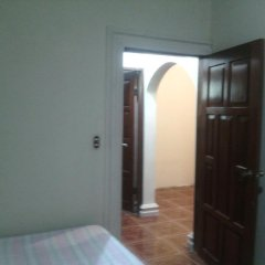 Отель Casa De Campo Гондурас, Тела - отзывы, цены и фото номеров - забронировать отель Casa De Campo онлайн удобства в номере фото 2