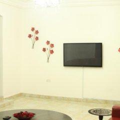 Отель Perriman Guest House Гана, Аккра - отзывы, цены и фото номеров - забронировать отель Perriman Guest House онлайн интерьер отеля фото 3