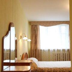 Гостиница Молодежная 3* Люкс с двуспальной кроватью фото 8