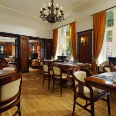 Le Méridien Grand Hotel Nürnberg питание