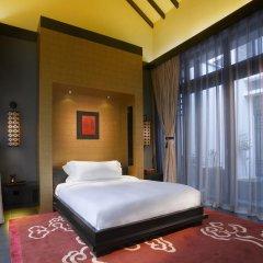 Отель Banyan Tree Lijiang 5* Стандартный номер разные типы кроватей