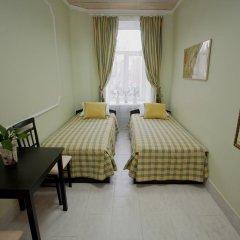 Мини-Отель Новый День Стандартный номер разные типы кроватей (общая ванная комната) фото 7