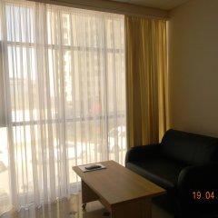 Мини-Гостиница Сокол Номер Делюкс с различными типами кроватей фото 9