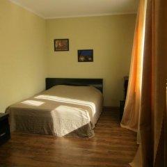Гостевой Дом в Ясной Поляне Коттедж с различными типами кроватей фото 27