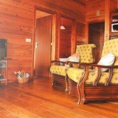 Отель Quinta de Milhafres комната для гостей фото 4