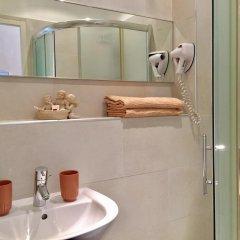 Berlioz Hotel ванная фото 2