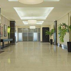 Отель Four Points by Sheraton Lagos Стандартный номер с различными типами кроватей