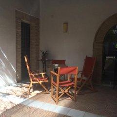 Отель Hacienda Los Jinetes интерьер отеля фото 2