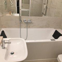 Отель Antico Mercato Италия, Венеция - отзывы, цены и фото номеров - забронировать отель Antico Mercato онлайн ванная