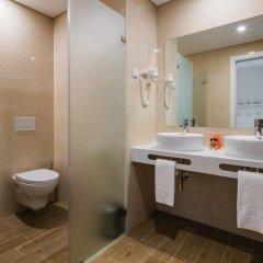 Отель MH Peniche 4* Люкс разные типы кроватей фото 12