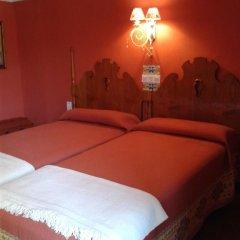 Отель Casa Sastre Segui Люкс с различными типами кроватей фото 4