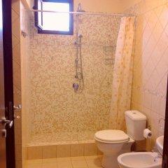 Отель Perseo Фонтане-Бьянке ванная фото 2